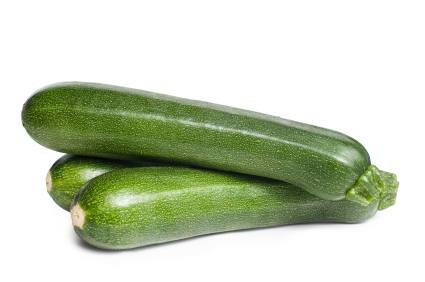 Courgette 100% d'ici