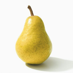 Poire william verte 100% d'ici